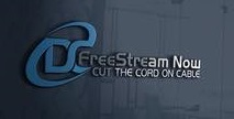 image of dc freestream now logo